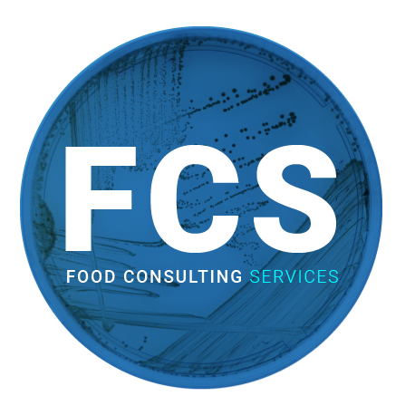 food consulting services