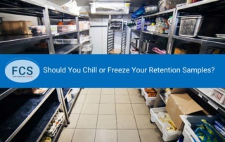 Should You Chill or Freeze Your Retention Samples?